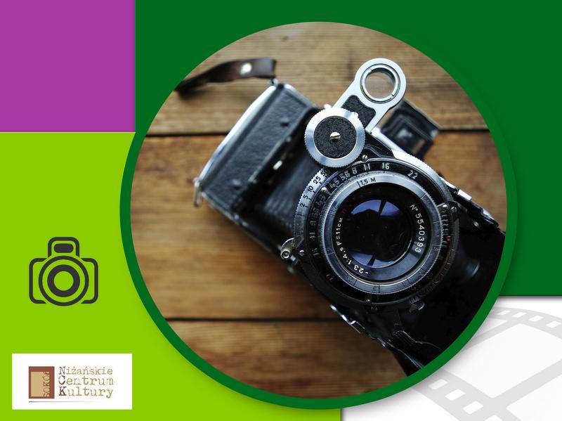 W Nisku rusza klub fotograficzny