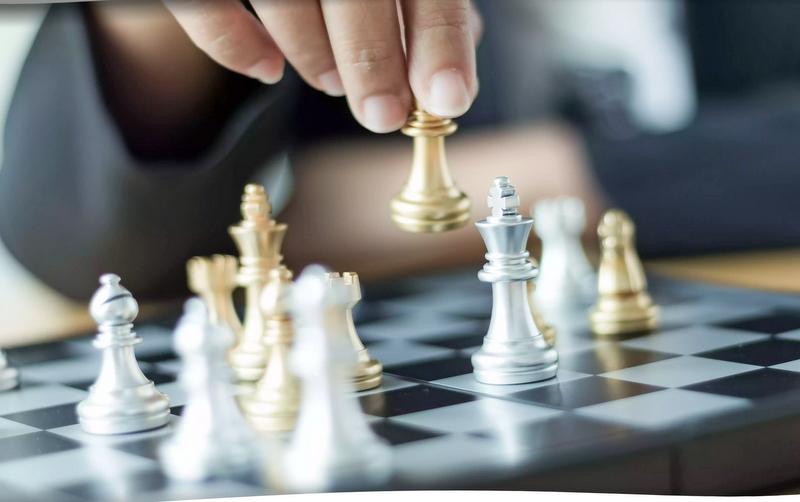 Naucz się królewskiej gry