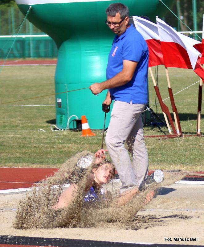 61. Otwarte Mistrzostwa Stalowej Woli w lekkiej atletyce