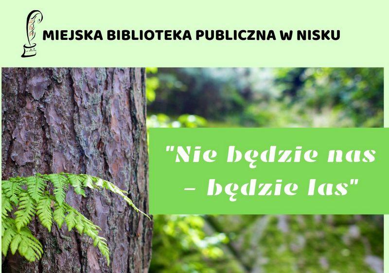Pomóż niżańskiej bibliotece wygrać 5 tysięcy złotych