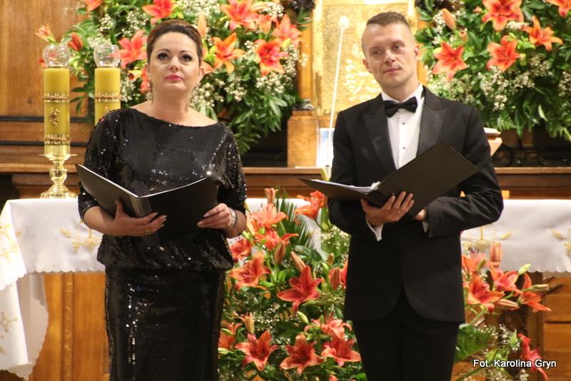 Opera Halka oraz popularne arie Moniuszki