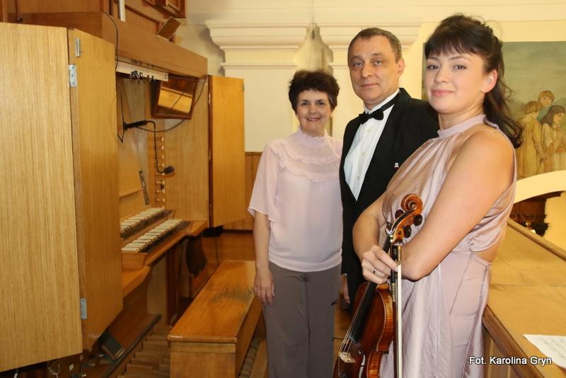 Nie Moniuszko a Vivaldi
