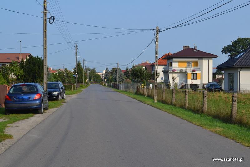 Będą utrudnienia na ul. Sopockiej w Nisku