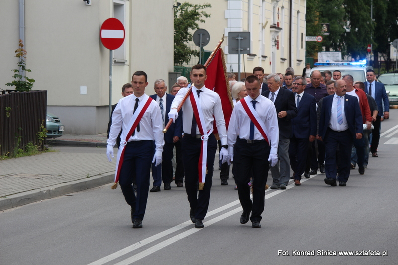 """100 lat """"Sokoła"""" Nisko (ZDJĘCIA CZ. 1)"""