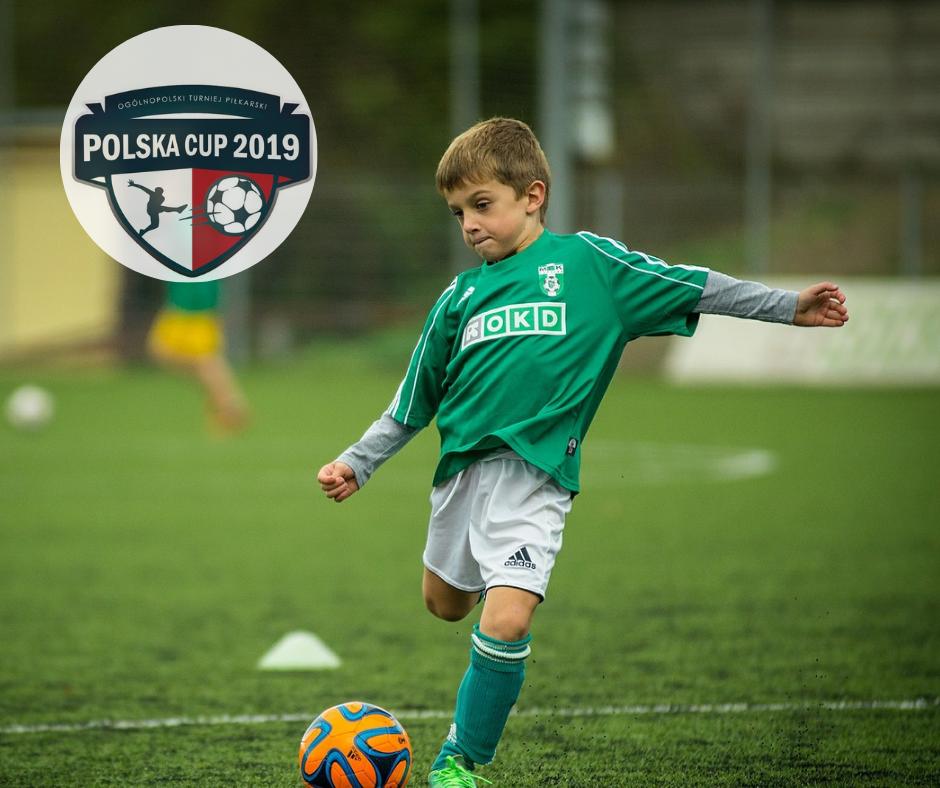 Zapisz drużynę do turnieju Polska Cup 2019