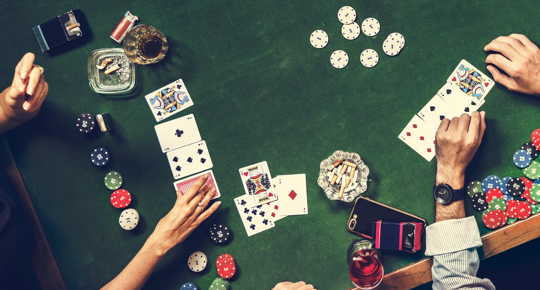 Czy Polacy lubią gry hazardowe?