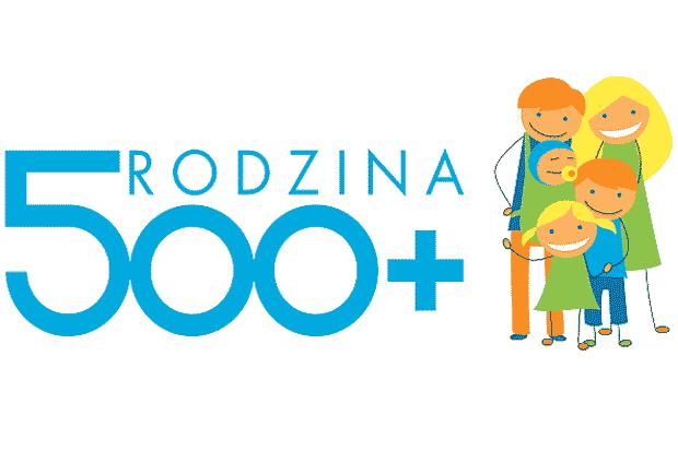 """""""Bus 500+"""" w Stalowej Woli"""