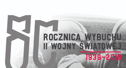 Leżajskie obchody 80. rocznicy wybuchu II wojny światowej