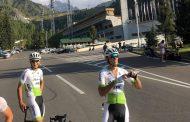 Voster ATS Team w Kazachstanie. W sobotę oglądaj naszych kolarzy w Eurosport 2