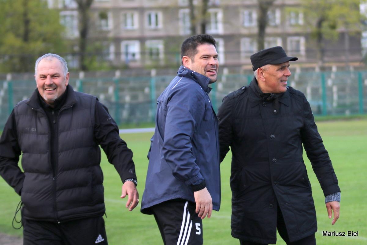 """Piotr Piechniak trenerem rezerw """"Stalówki"""""""