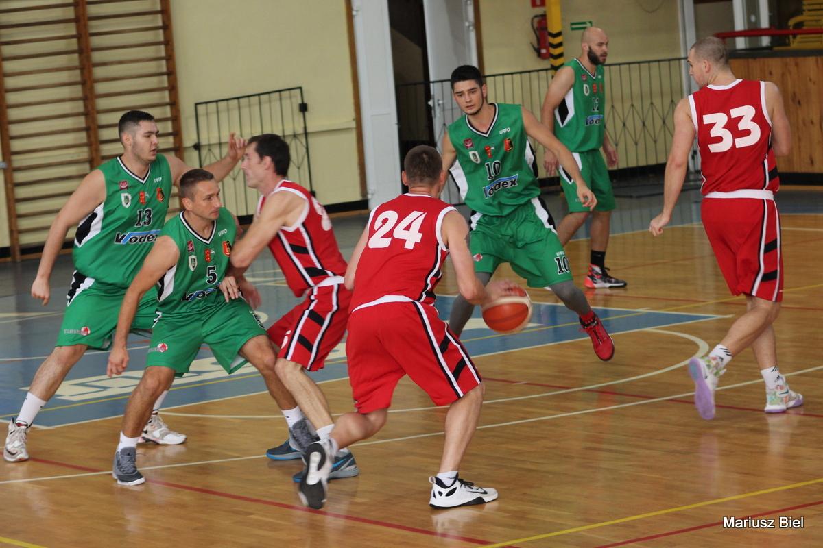 XIX Mistrzostwa Podkarpacia w koszykówce mężczyzn