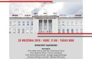 Stalowa Wola: Koncert sąsiedzki na zakończenie remontu budynku MDK