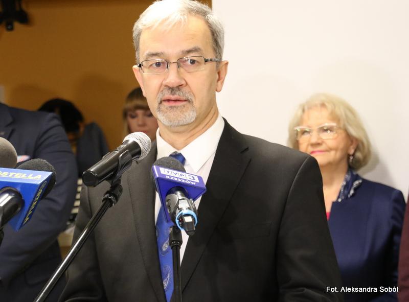 Jerzy Kwieciński ministrem finansów, inwestycji i rozwoju
