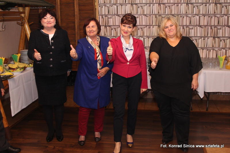 Koalicja Obywatelska finiszuje w Nisku (ZDJĘCIA)