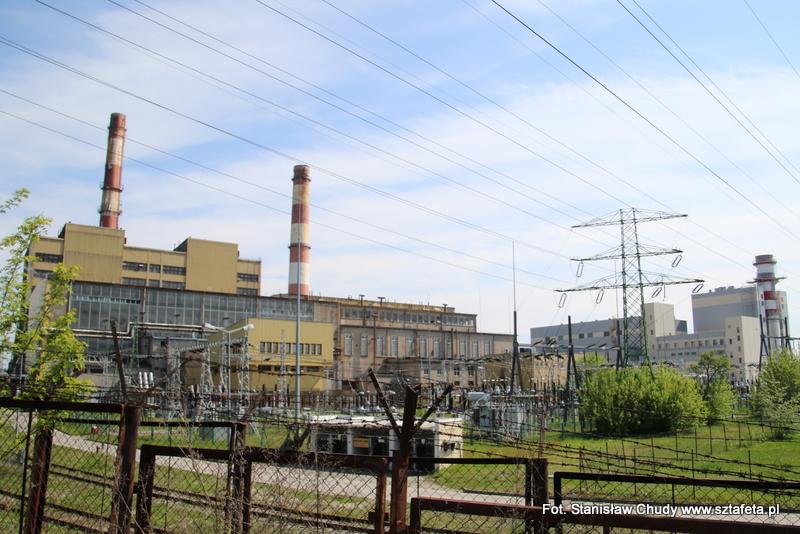 Dzień Otwarty Elektrowni Stalowa Wola