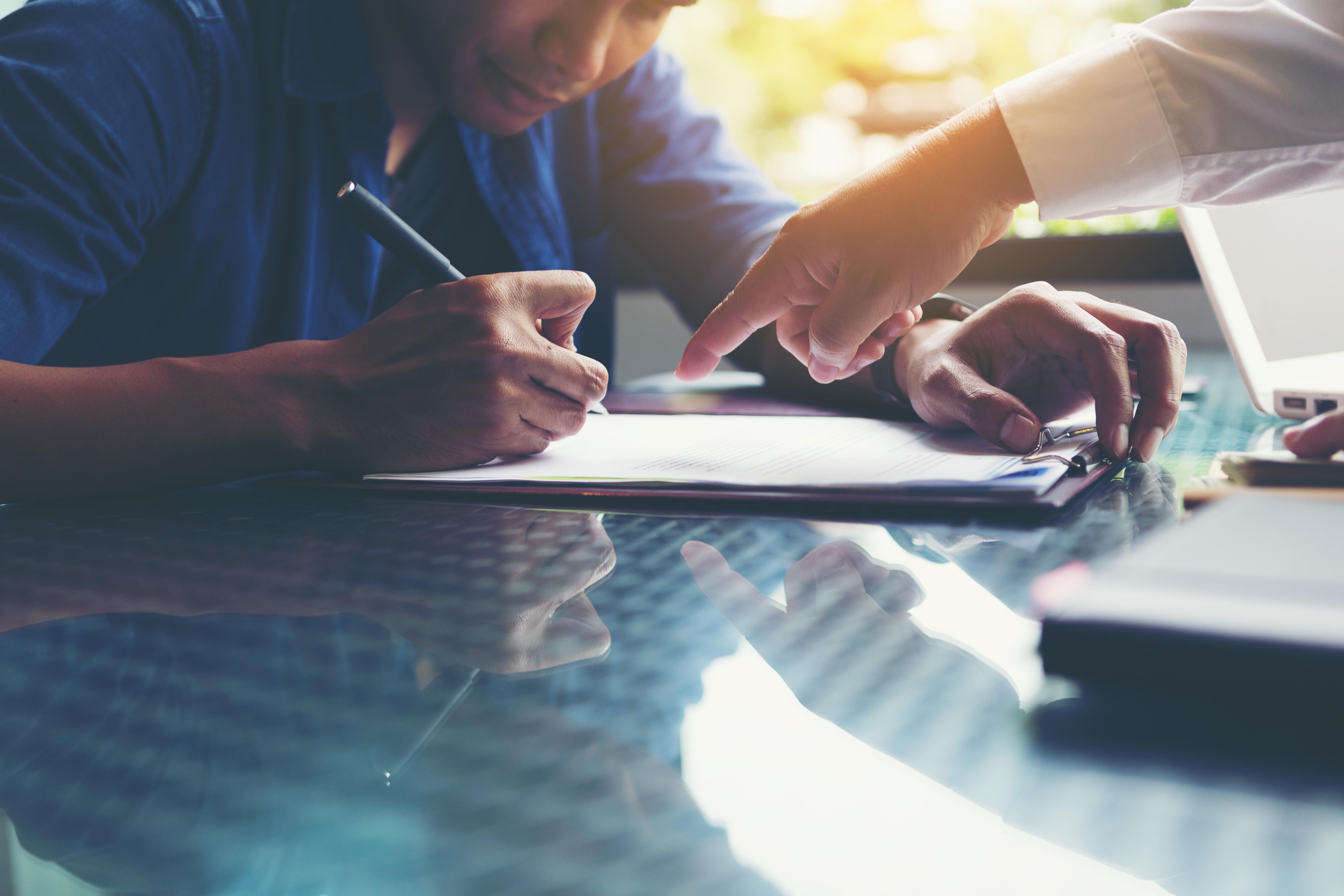 Czy osoby bezrobotne mogą uzyskać pożyczkę?