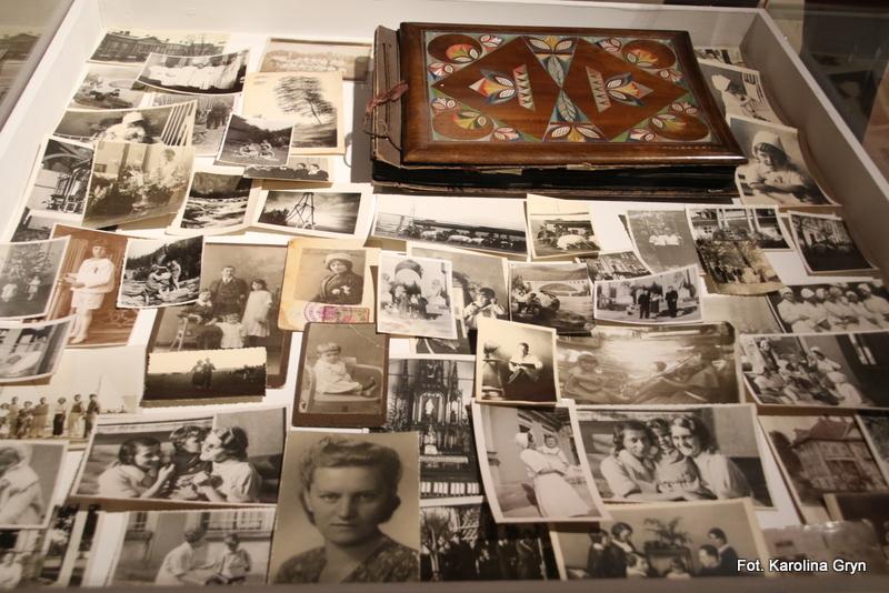 Wystawa poświęcona życiu na Kresach