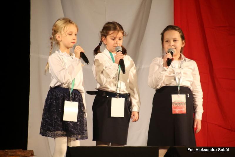 Festiwal piosenki patriotycznej