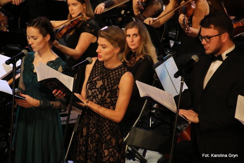 Oratorium ku czci Męczenników Sandomierskich