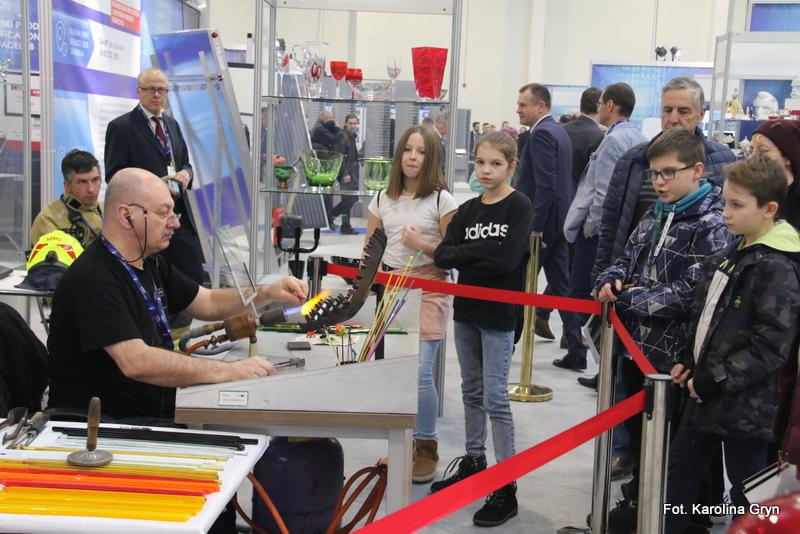 Polska Wystawa Gospodarcza 2020 w Stalowej Woli