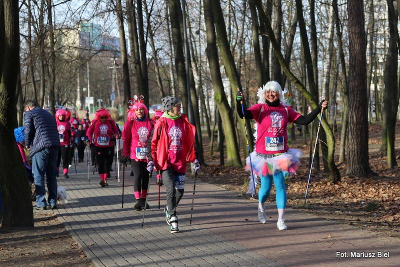 """6. Bieg """"Policz się z cukrzycą"""" - Nordic Walking"""