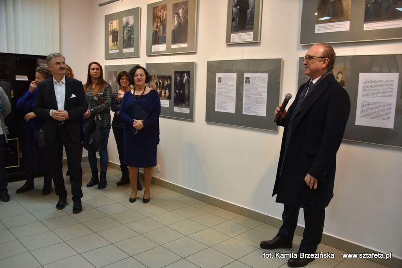 W Rudniku nad Sanem wspomnieli ofiary Holocaustu na Podkarpaciu