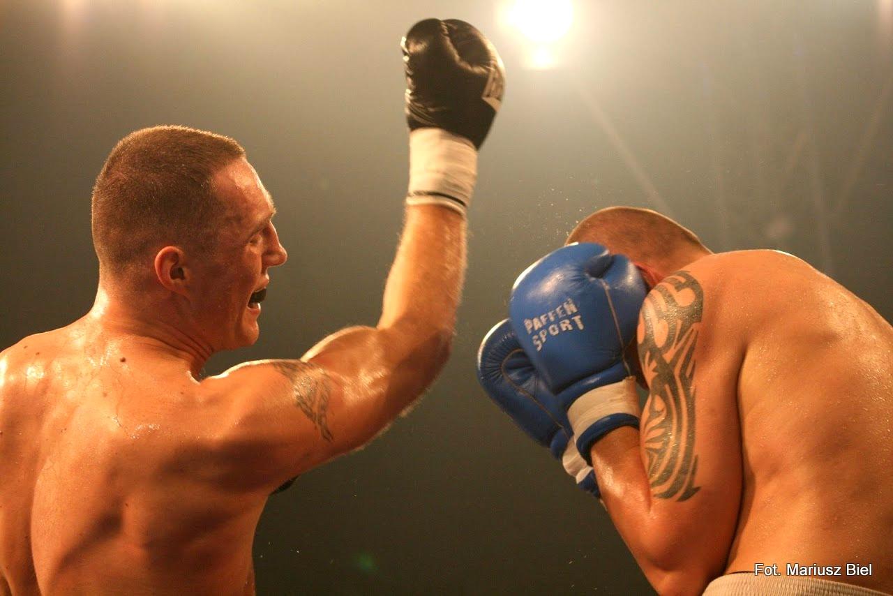 Stalowa Wola Boxing Show - I memoriał Lucjana Treli