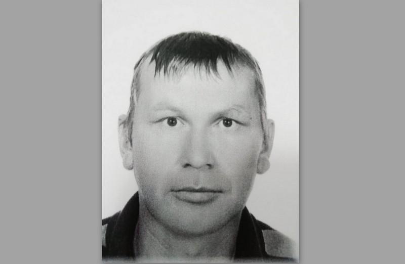 Jeżowe: Policjanci poszukują Tadeusza Woźniaka
