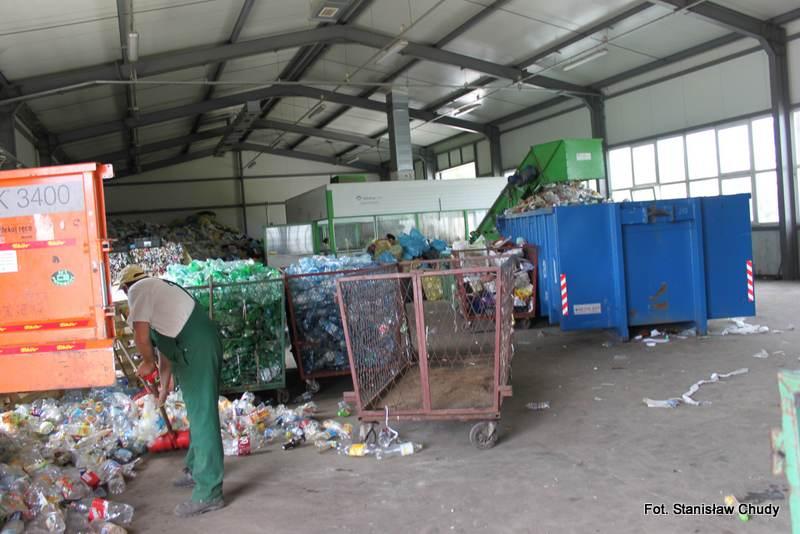 Nasze drogie odpady