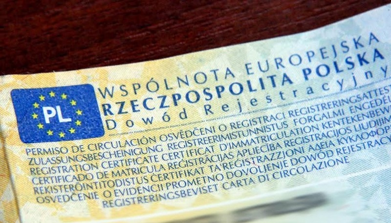 W piątek rejestracja aut w Nisku będzie utrudniona