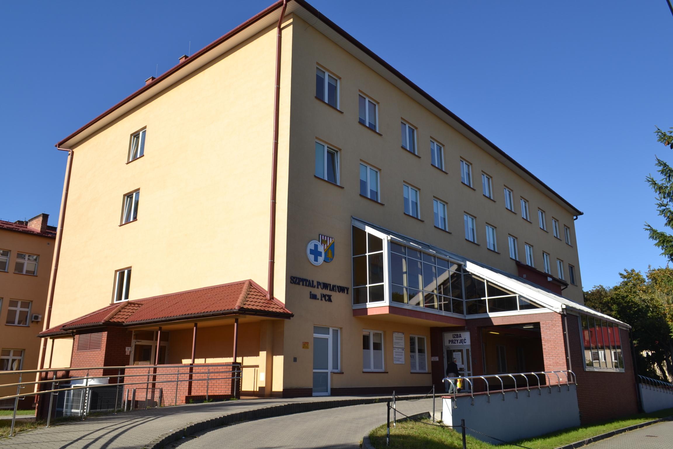 Proszą o wsparcie dla szpitala w Nisku