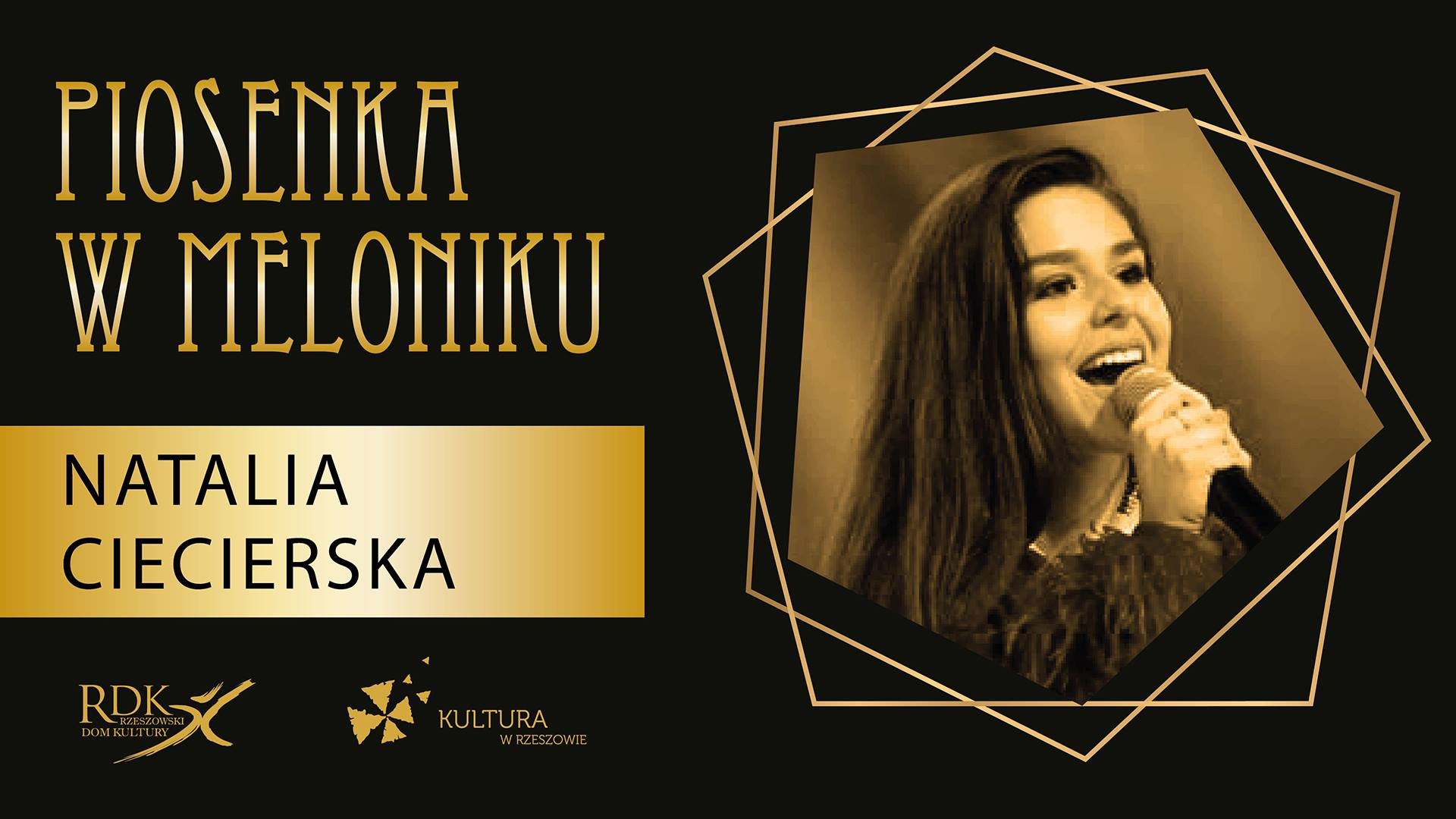Głosujmy na tarnobrzeską wokalistkę!