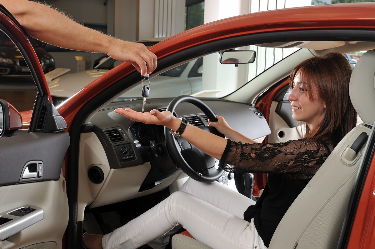 Czy wynajem samochodu może być ciekawą alternatywą dla leasingu?