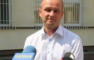 Stalowa Wola: Grzegorz Czajka nowym dyrektorem szpitala