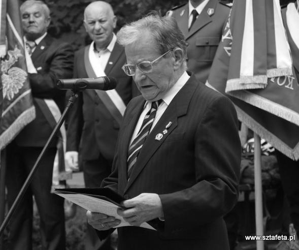 Zmarł Zbigniew Paszkiewicz