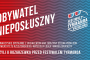 Alicja Węgorzewska na festiwalu w Rozwadowie