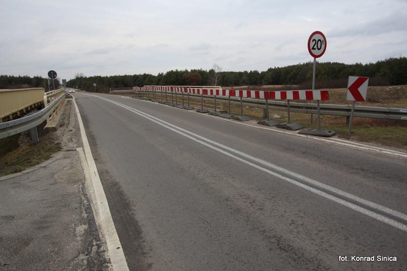 W planach jest budowa nowego mostu