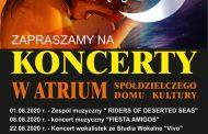 Stalowa Wola: Zbliżają się koncerty z  cyklu