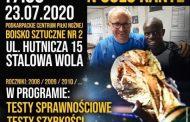 Znany trener piłkarski przyjedzie do Stalowej Woli