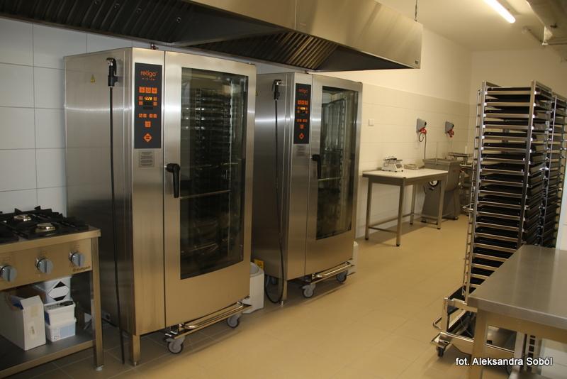 PSP nr 12 ma nową kuchnię i stołówkę