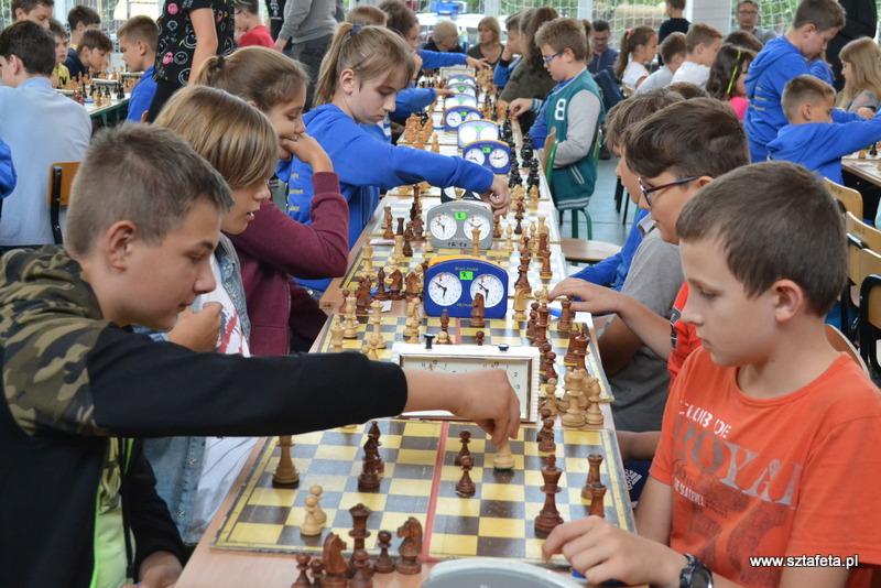 Zagrają w szachy, by wspomnieć Jana Gietkę