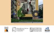Stalowa Wola: Wybrali projekt muralu Siedlanowskiego