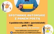 Pan Poeta i Ptasia Banda online w MBP