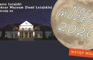 Zapraszają na Noc Muzeów do Leżajska