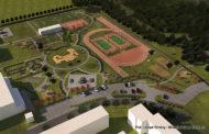 W Nowej Sarzynie powstanie nowoczesny kompleks sportowy