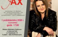 Spotkanie autorskie z Joanną Jax w MBP