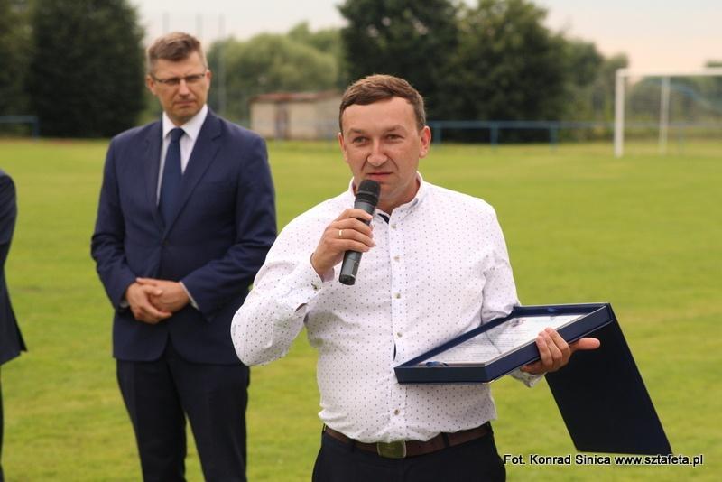 Karol Wołoszyn nowym dyrektorem ds. sportowych w Stali PSA