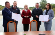 Stalowa Wola: Podpisano umowę na sfinansowanie obwodnicy ze środków UE
