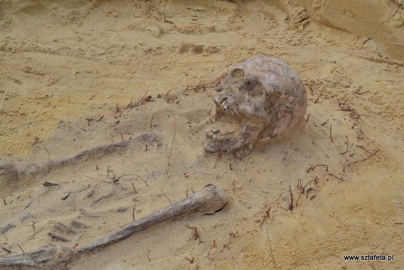 Podsumują badania archeologiczne w Górach Kościelnych w Jeżowem