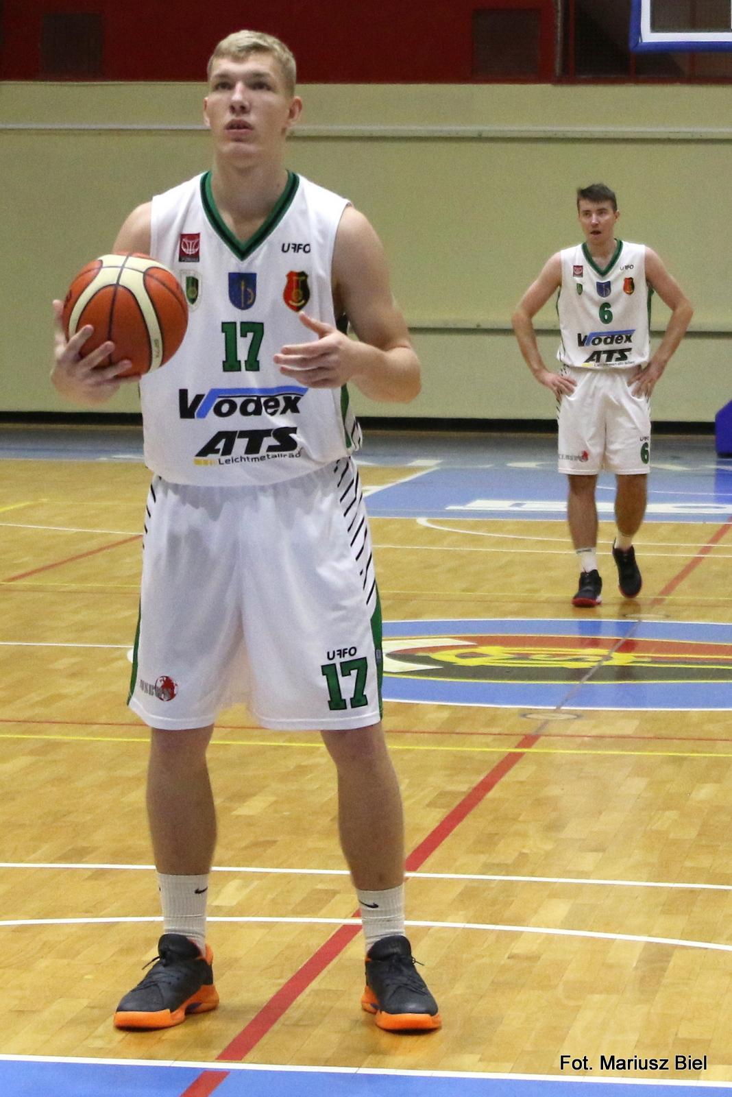 Długo oczekiwana zwycięstwo koszykarzy Stali